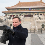 Prezydent w Chinach – Okiem Seniora