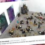 Na odbiorców sztuki współczesnej