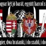 Lengyel, Magyar – két jó barát…