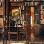 Bez książek jak bez duszy…