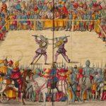Lekcja polskiego – motyw pojedynku w literaturze