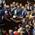 Remedium na obstrukcję (parlamentarną)