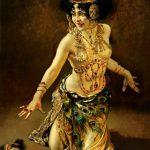 Taniec Salome